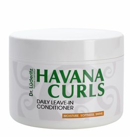 Dr. Lüderitz Natural Cosmetics Havana Curls Leave-in Conditioner