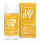 Schmidt's Naturals Natural Deodorant Stick Sensitive Coconut Pineapple