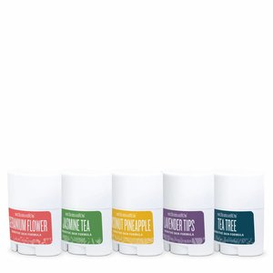 Schmidt's Naturals Sensitive Deodorant Travel Stick Voordeelset