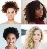 Dr. Lüderitz Natural Cosmetics Havana Curls Daily Leave-in Conditioner