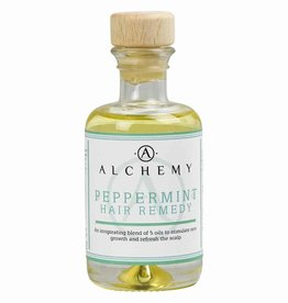 Alchemy Oils Peppermint Hair Remedy
