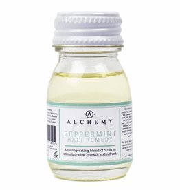 Alchemy Oils Peppermint Hair Remedy Mini