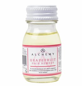 Alchemy Oils Grapefruit Hair Remedy Mini