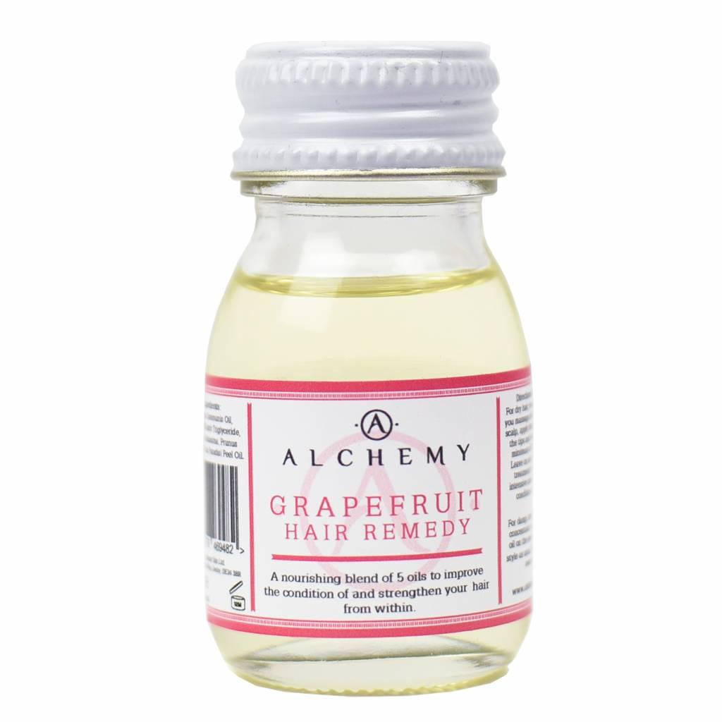 Alchemy Oils Grapefruit Hair Remedy Haarolie Mini