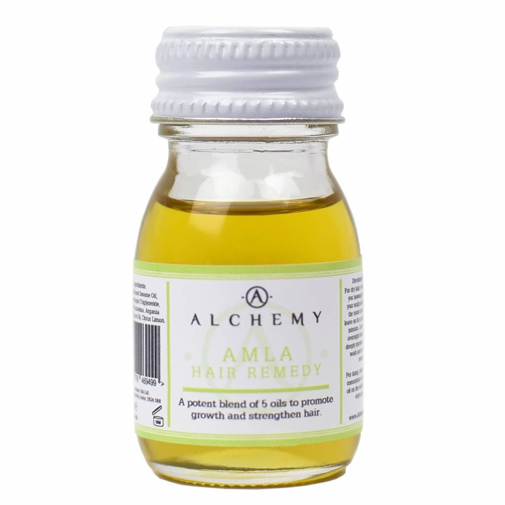 Alchemy Oils Amla Hair Remedy Haarolie Mini
