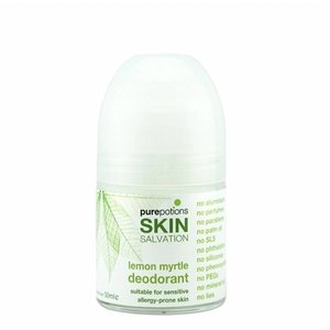 Purepotions Skin Salvation Deodorant