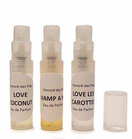 Honoré des Prés We Love NY Parfum Sample Set