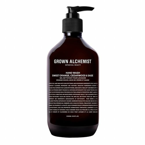 Grown Alchemist Hand Wash Sweet Orange