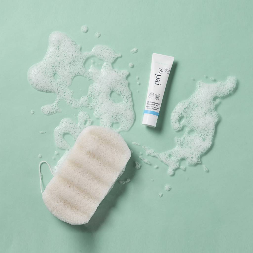Pai Skincare Gentle Genius Body Wash PRE-LAUNCH Mini Kit