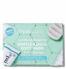 Pai Skincare Gentle Genius Body Wash Mini Kit