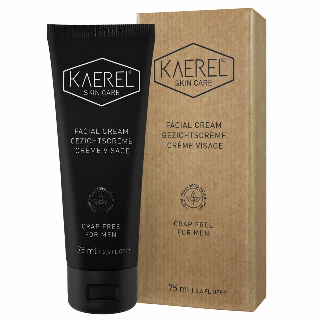 KAEREL Natuurlijke Gezichtscrème