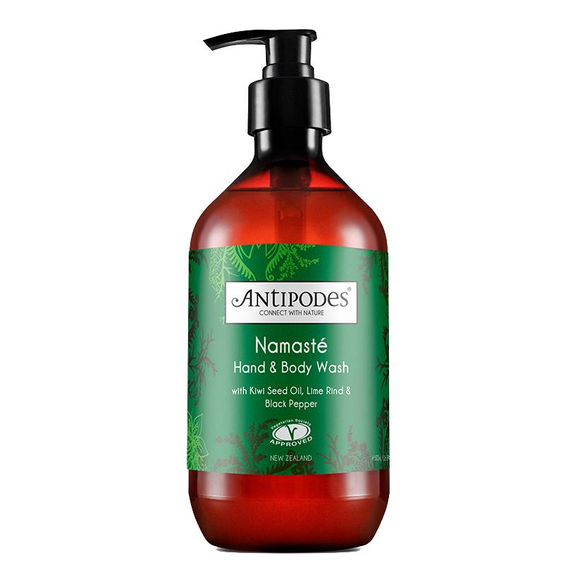 Antipodes Namasté Body Wash