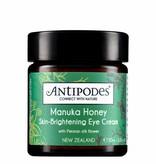 Antipodes Manuka Honey Skin-Brightening Eye Cream