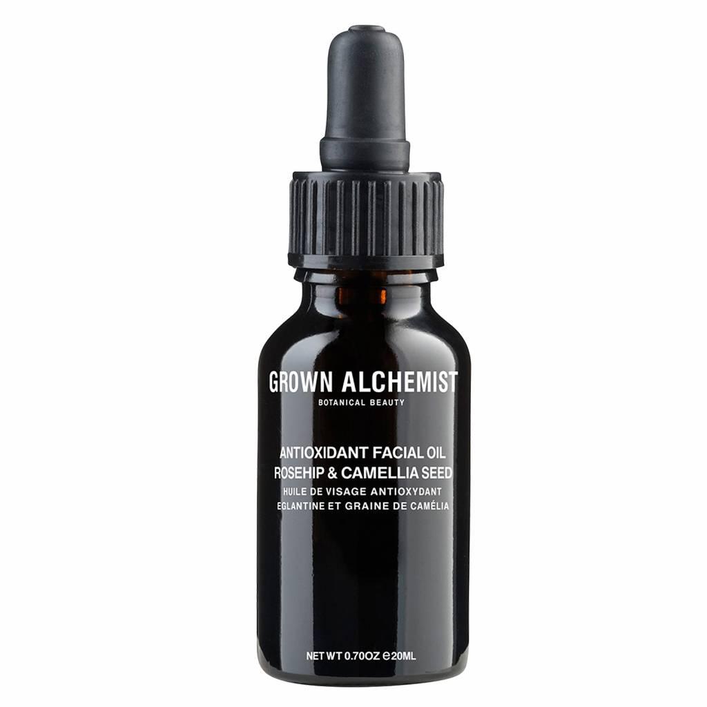 Grown Alchemist Anti-Oxidant Facial Oil Rosehip & Camellia Seed