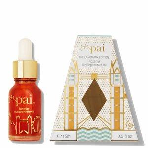 Pai Skincare Rosehip BioRegenerate Oil The Landmark Edition