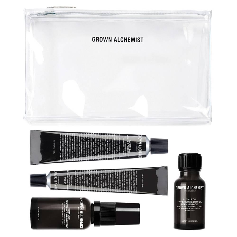 Grown Alchemist Flight Kit