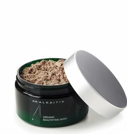 Dr. Alkaitis Organic Beautifying Mask