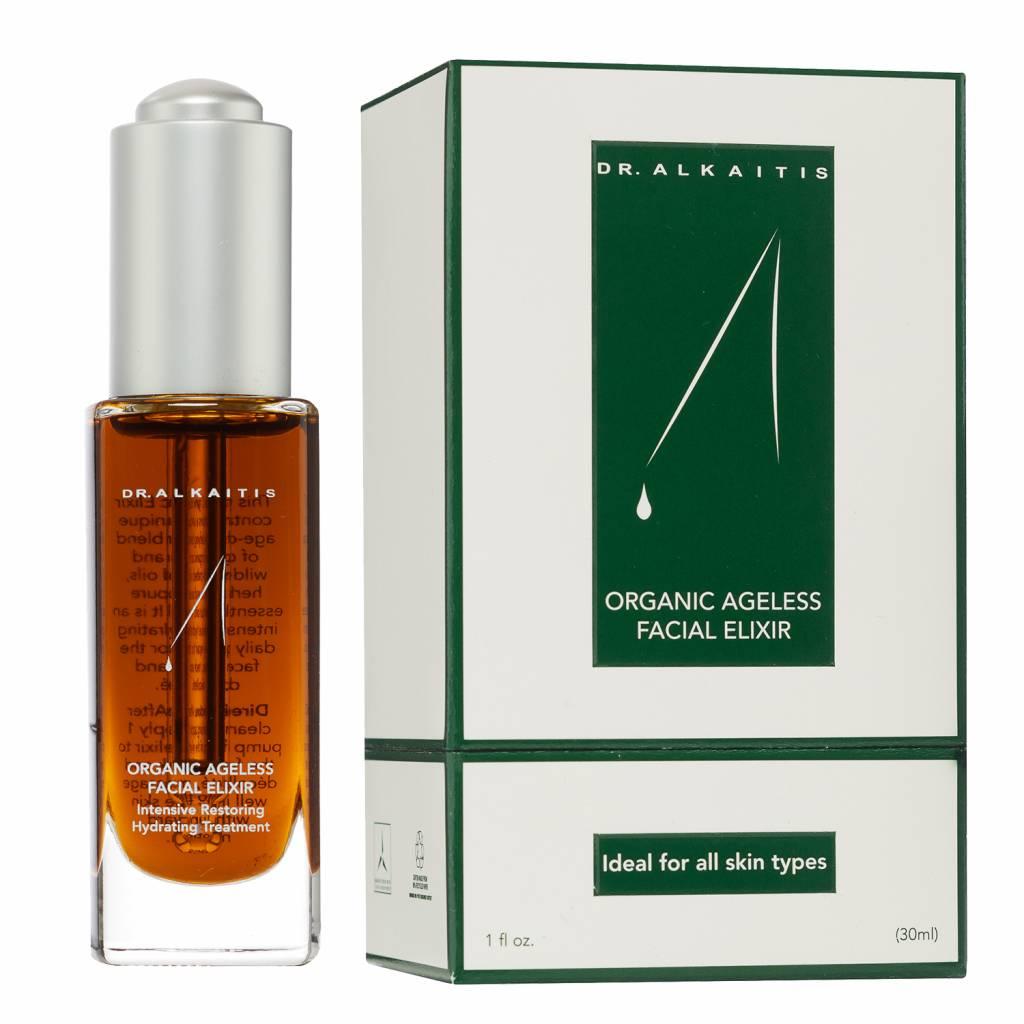 Dr. Alkaitis Organic Ageless Facial Elixir