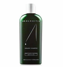 Dr. Alkaitis Organic Herbal Shampoo