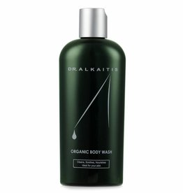Dr. Alkaitis Organic Body Wash