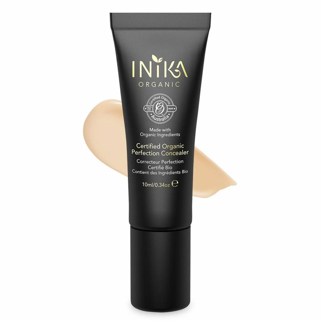 Inika Certified Organic Perfection Concealer SAMPLE