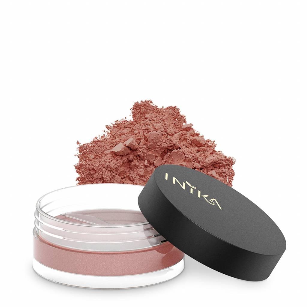 Inika Loose Mineral Blush SAMPLE