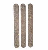 Kure Bazaar Glitter Nagel Vijlen Set X-MAS SPARKLE