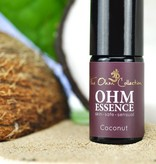 The Ohm Collection Ohm Essence Natural Perfume Oil Coconut