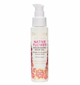 Pacifica Native Flower Nourishing Hair Oil