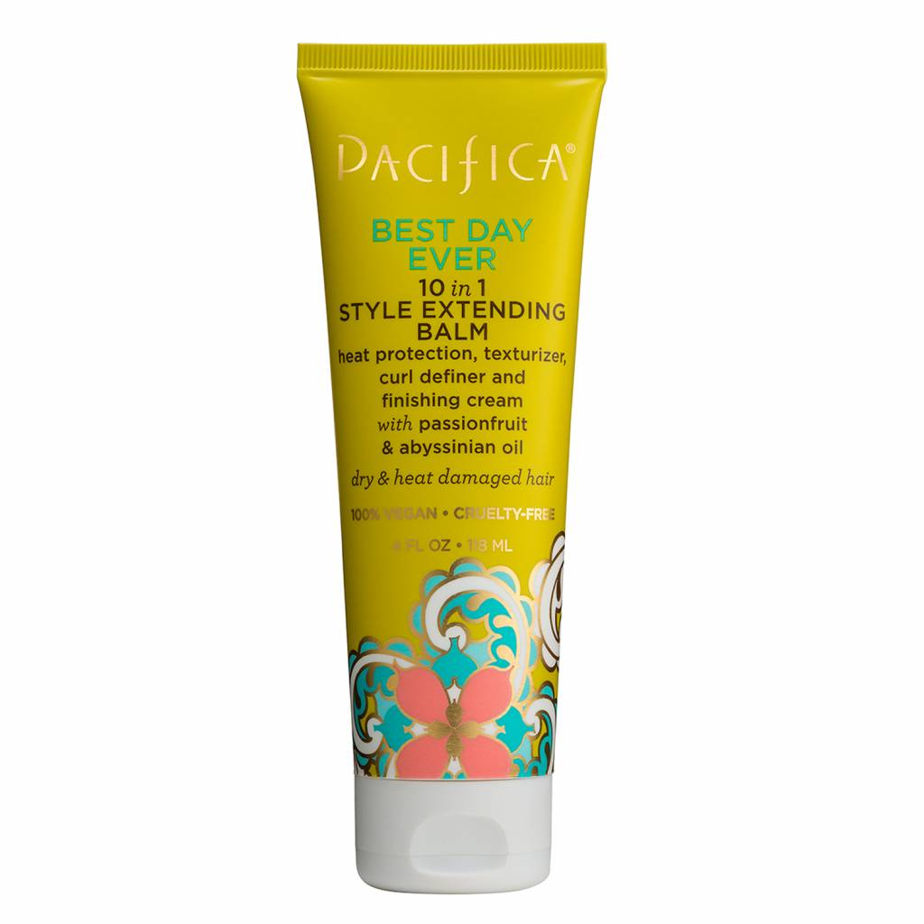 Pacifica Best Day Ever 10 in 1 Style Extending Balm