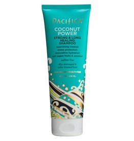 Pacifica Coconut Power Shampoo