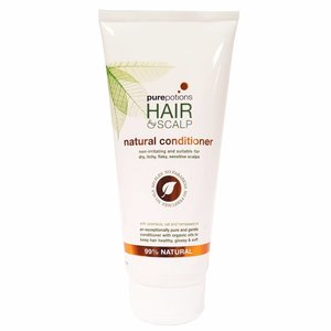 Purepotions Natural Conditioner