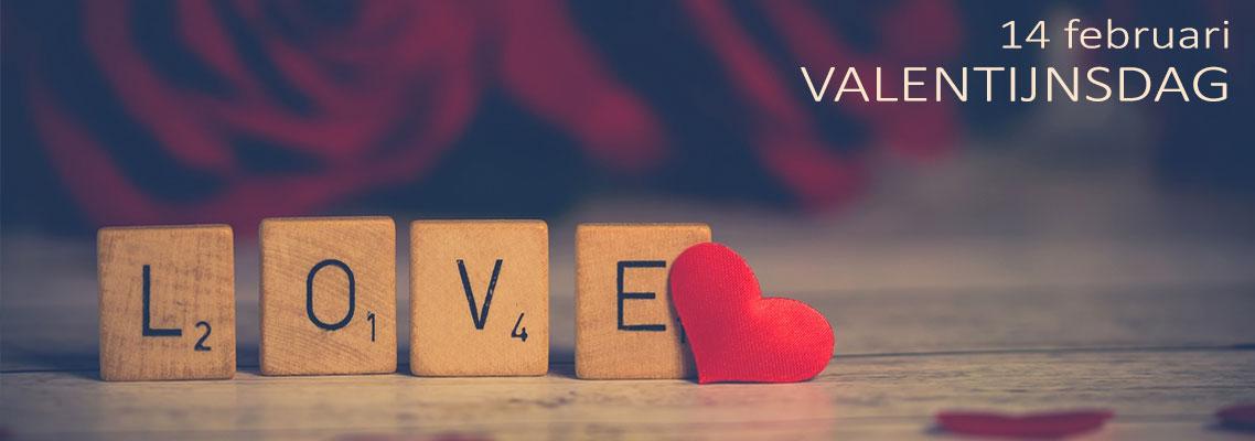 Shop Valentijnsdag Cadeaus