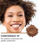 Inika Loose Mineral Foundation 9: Confidence
