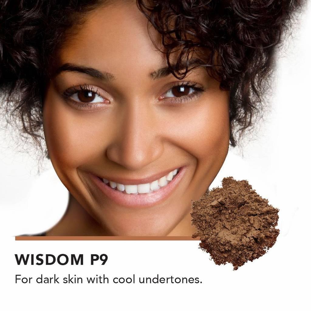 Inika Loose Mineral Foundation 10: Wisdom
