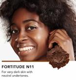 Inika Loose Mineral Foundation 12:  Fortitude