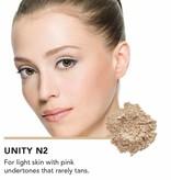 Inika Loose Mineral Foundation 2: Unity