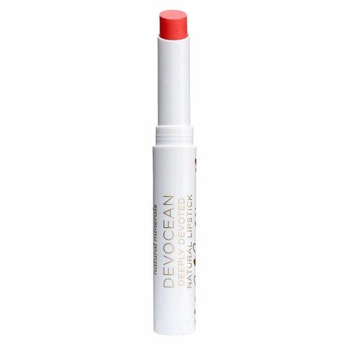 Pacifica Devocean Natural Lipstick Rebel Sol