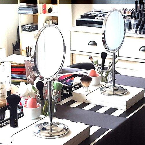 Workshop Make-up: zaterdag 26 mei