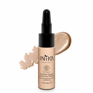 Inika Certified Organic Cream Eye Shadow Champagne