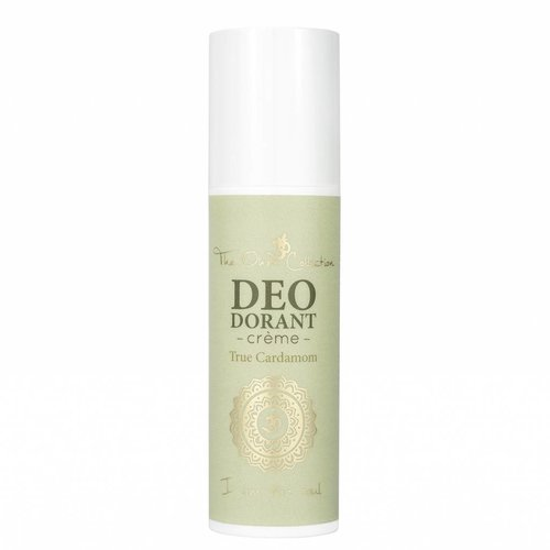 The Ohm Collection DEOdorant Crème True Cardamom