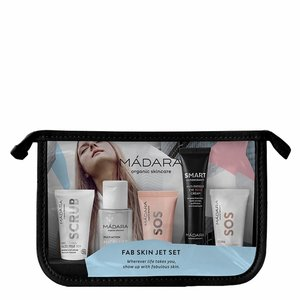 Madara Fab Skin Jet Set Travel Set