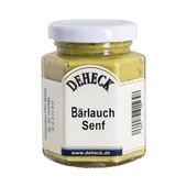 Deheck Bärlauch-Senf (***Schärfe) 100 g