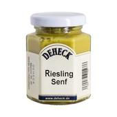 Deheck Riesling-Weißwein-Senf (*Schärfe) 100 g