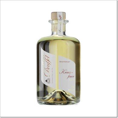 Druffel Kreuzfeuer-Absinth 500 ml 65% Vol.