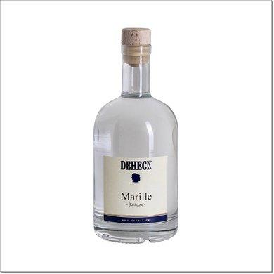 Deheck Marille Spirituose 500 ml 35% Vol.