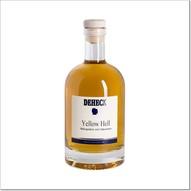 Deheck Yellow Hell Mango-Habanero Likör 500 ml 20% Vol.