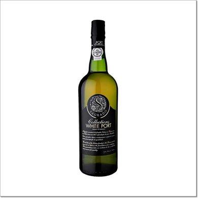 Sagrado White (weißer) Portwein 750 ml 19,5% Vol.