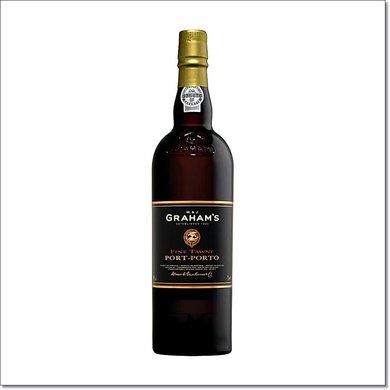 Graham´s Fine Tawny Portwein 750 ml 19% Vol.
