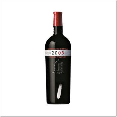 Portal Vintage Portwein (VP) 2005 750 ml 20% Vol.